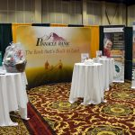 Chapel Hill Trade Show Displays Trade Show Booth Pinnacle Bank 150x150