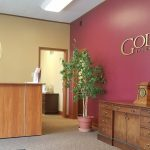 Raleigh Lobby Signs Godwin Lobby sign 150x150